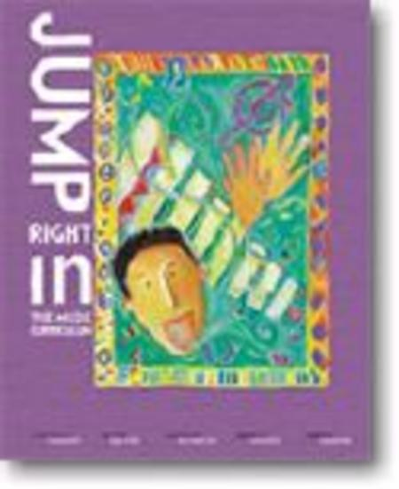 Jump Right In: Grade 4 Student Book