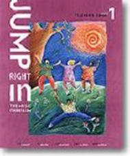 Jump Right In: Grade 1 Student Book