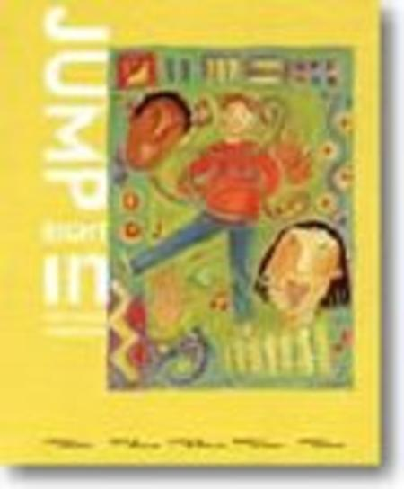 Jump Right In: Grade 3 Student Book