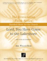 Lord, You Have Come to the Lakeshore - Instrument edition