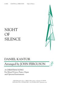 Night of Silence (Instrumental Parts) and FS