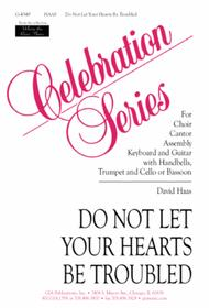 Do Not Let Your Hearts be Troubled - Instrumental Parts
