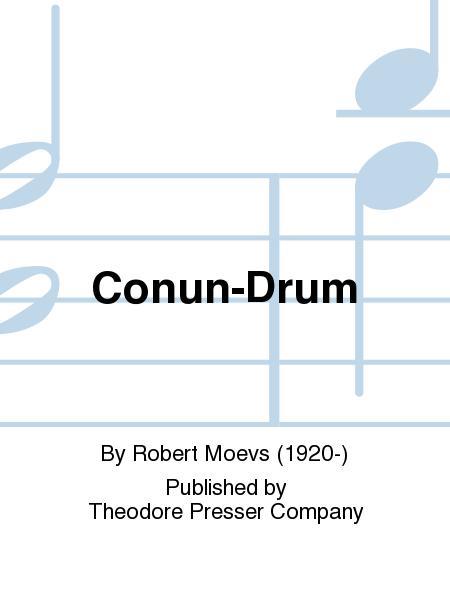 Conun-Drum