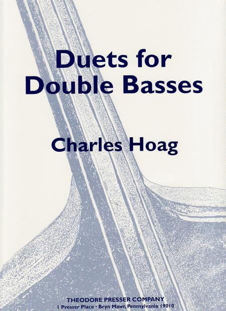 Duets for Double Basses