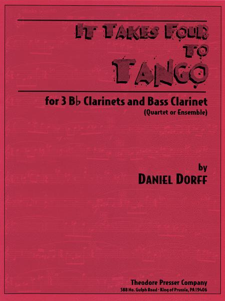 It Takes Four To Tango-clar4