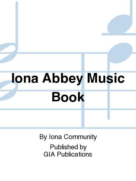 Iona Abbey Music Book