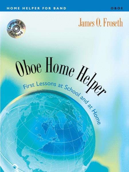 Do It! Home Helper - Oboe