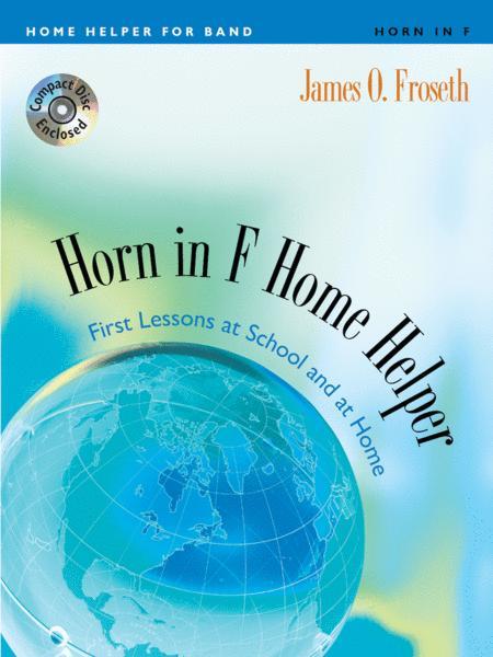 Do It! Home Helper - Horn in F