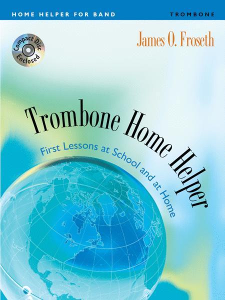 Do It! Home Helper - Trombone
