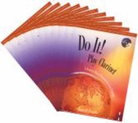 Do It! Play and Teach Tuba (Book and CD)