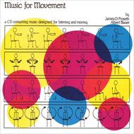 Music for Movement (CD)