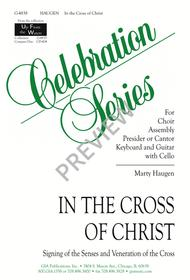 In the Cross of Christ (Instrumental part)