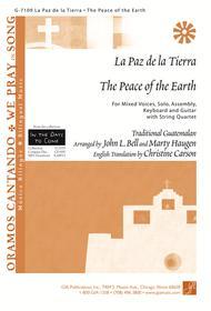 La paz de la tierra / The Peace of the Earth