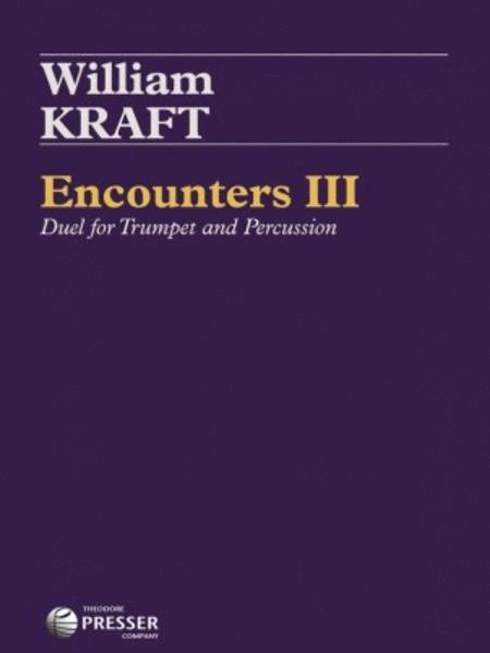 Encounters III