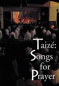 Taize: Songs for Prayer - Spiral edition