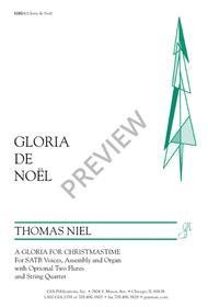 Gloria de Noel