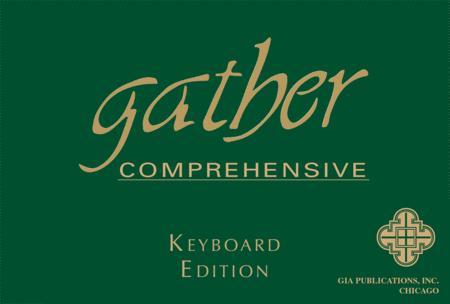 Gather Comprehensive - Keyboard, Landscape Edition