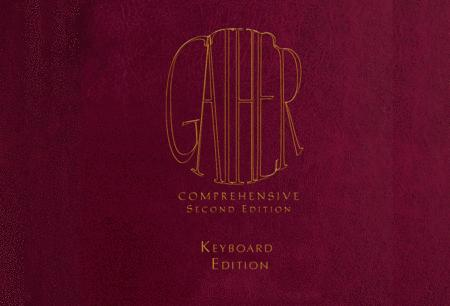 Gather Comprehensive, Second Edition - Keyboard Landscape edition