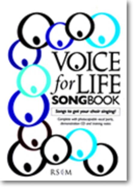 Voice for Life Songbook
