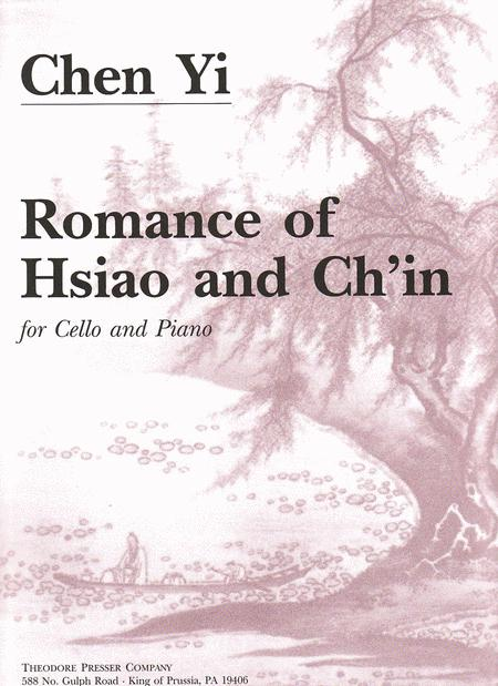 Romance of the Hsiao...
