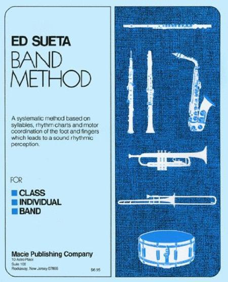 Ed Sueta Band Method - French Horn Book 3