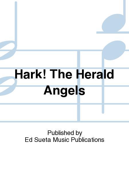 Hark! The Herald Angels