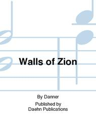 Walls of Zion