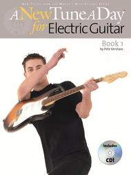 A New Tune a Day - Electric Guitar, Book 1