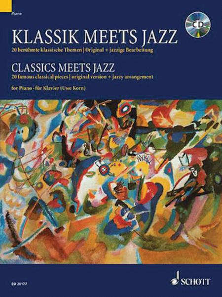 Classics meets Jazz Vol. 1