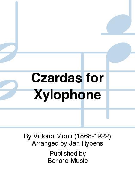 Czardas for Xylophone