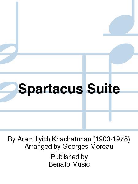 Spartacus Suite