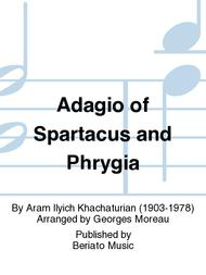 Adagio of Spartacus and Phrygia