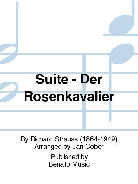 Suite - Der Rosenkavalier