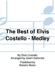 The Best of Elvis Costello - Medley