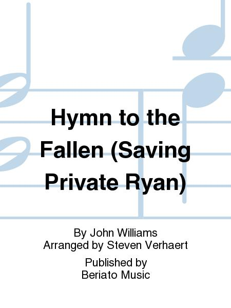 Hymn to the Fallen (Saving Private Ryan)