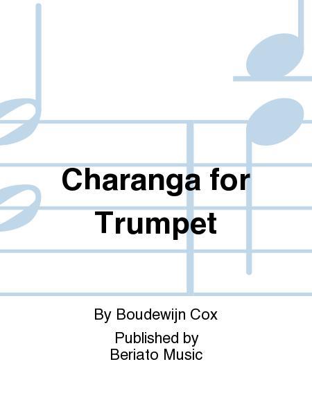 Charanga for Trumpet