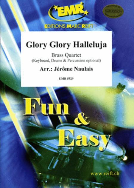 Glory Glory Halleluja