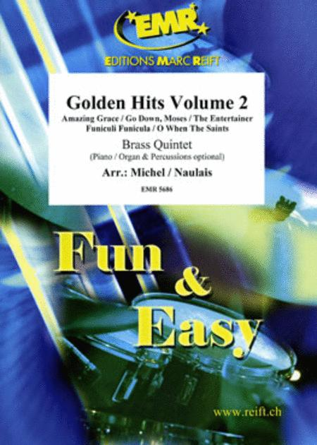 Golden Hits Volume 2