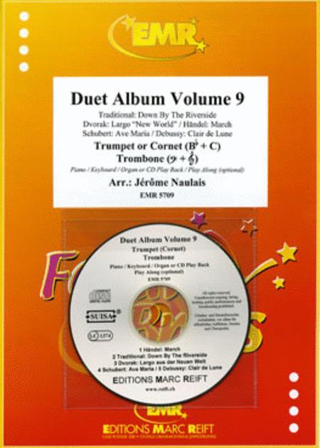 Duet Album Volume 9
