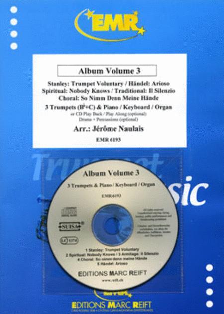 Album Volume 3