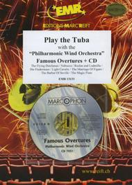 Play The Tuba With The Philharmonic Wind Orchestra