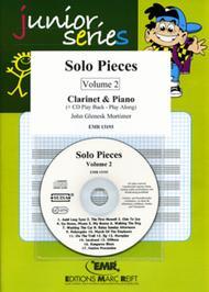 Solo Pieces Volume 2