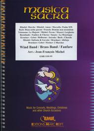 Musica Sacra (Score)