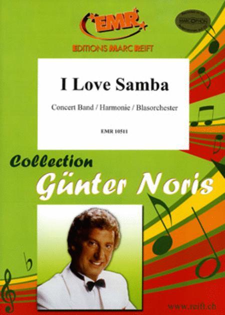 I Love Samba