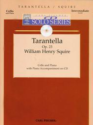 Tarantella, Op. 23