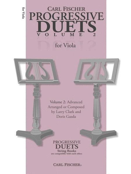 Progressive Duets - Volume II