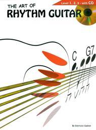 The Art Of Rhythm Guitar