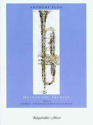 Method for Trumpet, Bk. 6 (Low/High-Power/Strength)