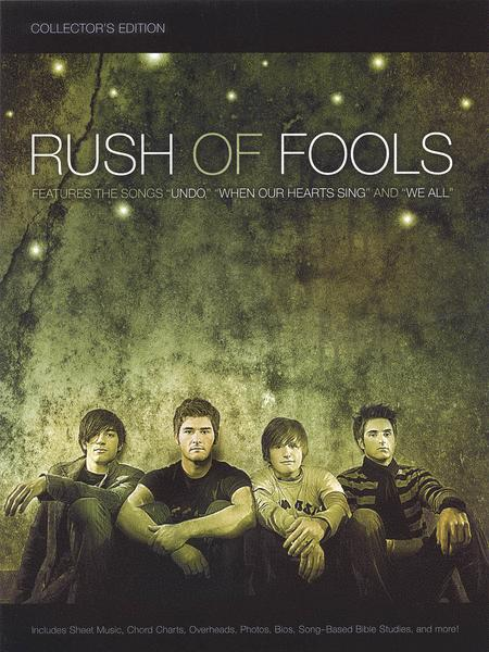 Rush of Fools - Collector's Edition