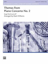 Themes from Piano Concerto No. 2